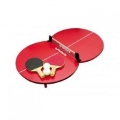 Butterfly Figure Eight Mini Table Tennis Table