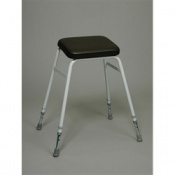 Fixed Frame Percher Stool