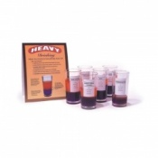 Heavy Drinking Display Alcohol Educational Aid