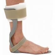 Carbonlite AFO Foot Drop Support