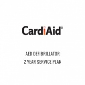 CardiAid AED ServiCare (2 Year Plan)