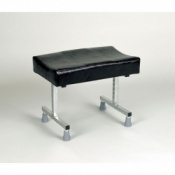 Adjustable Height Footstool