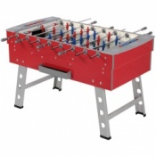Carnival Table Football Foosball Table (With Coin Operation Option)