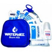 WaterJel Catering Burn Kit