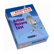Action Picture Test Revised Edition By Catherine Renfrew