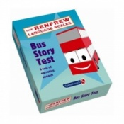 Bus Story Test by Catherine Renfrew