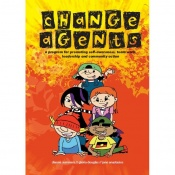 Change Agents Leadership Activities