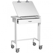 Bristol Maid Fixed Height Cantilever Chart Trolley