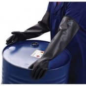 Polyco Chemoprotec Chemical Resistant Safety Glove