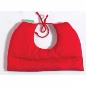 Cherry Stone Neck And Shoulder Hot and Cold Pack