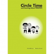 Circle Time and Learning About Feelings Activity Cards