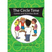 The Circle Time Games and Activities Book