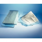 Classic Bed Disposable Incontinence Protectors Extra (Pack of 35)