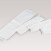 Classic Pad Insert Pads with PE Backing (Multipack)