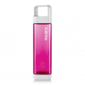 Clean Bottle Square Water Bottle
