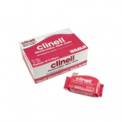 Clinell Chlorhexidine Wash Cloths