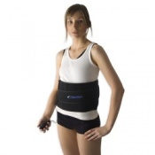 Cold Compression Therapy for the Back