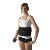 Cold Compression Therapy Pack for the Back