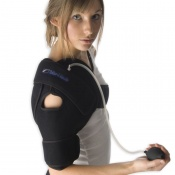Cold Compression Therapy Pack for the Shoulder