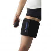 Cold Compression Therapy Pack for the Thigh and Calf