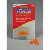 Comfort Fit Ear Plugs