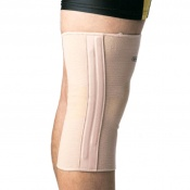 Comfort Knee with 4 Stays
