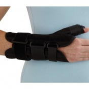 Comfort Wrist and Thumb Splint