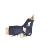 Comfy Boot Orthosis