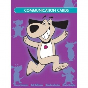 Communication Teaching Cards