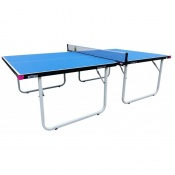 Butterfly 19mm Compact Indoor Wheelaway Table Tennis Table