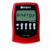 Compex Energy mi-Ready Muscle Stimulator