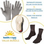 Complete Raynaud's Disease Deluxe Value Bundle