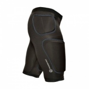 Rehband Pro Compression Shorts