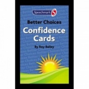 Confidence Cards By Roy Bailey