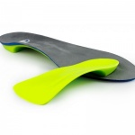 Control Tech Flex 3/4 Length Insoles