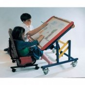 Art Easel for the Convert-Able Table