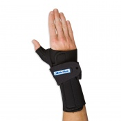 Cool Comfort Wrist Thumb Restriction Splint