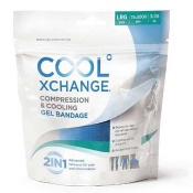 CoolXChange Cooling Gel Bandage