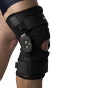 Coolmesh ROM Knee Brace