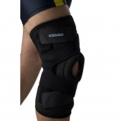 Coolmesh Stabilised Knee Sleeve