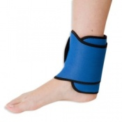 CoolWrap Ankle