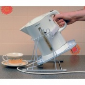 The Cordless Kettle Tipper