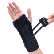 Adjustable Compression Wrist Splint