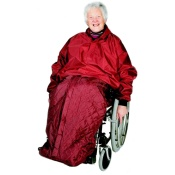 Drive Medical Wheelchair Cover