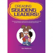 Creating Student Leaders Educational Activity