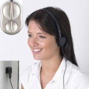 Sarabec Crescendo 50/2 Headphone Listening System