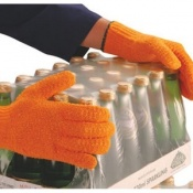 Polyco Criss Cross PVC Safety Glove (120 Pairs)