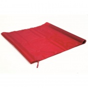 Cromptons Transtex PS Patient Specific Red Tubular Slide Sheet (Pack of 5)