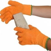 Cross Grip Handling Gloves