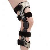 Cruiser OA Knee Brace